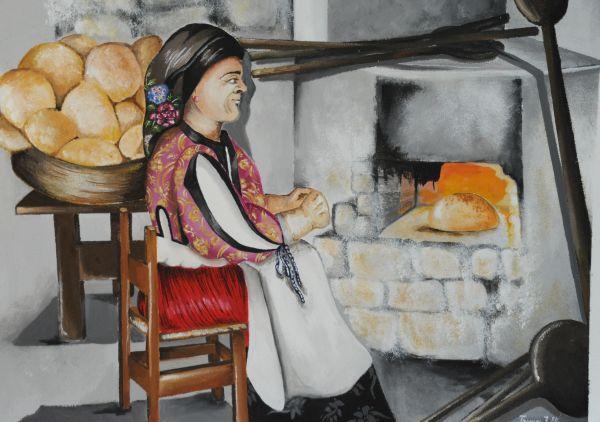 La Cottura del Pane