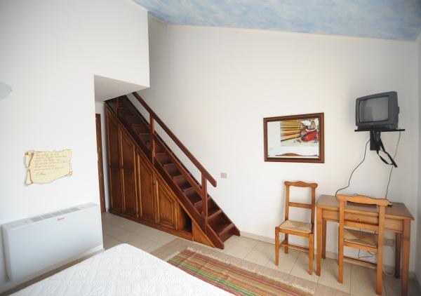 Camera 186 Hotel Belvedere Tonara