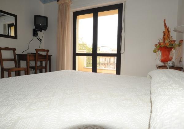 Camera Hotel Belvedere Tonara