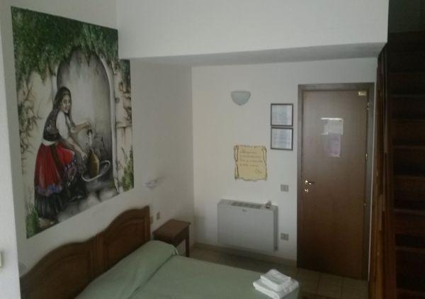Camera 196 Hotel Belvedere Tonara