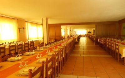 Sala Hotel Belvedere Tonara